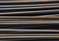 Steel Bars R Medium