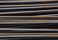 Steel Bars R Medium