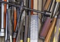 Tools Vertical Medium